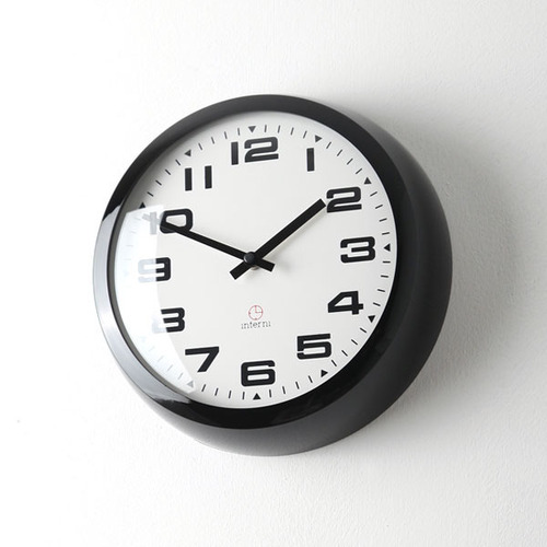 JB라운드시계(P208 BK-A1)