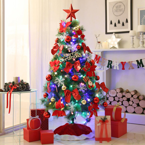 05681A_크리스마스트리(전구+사은품포함) 150cm