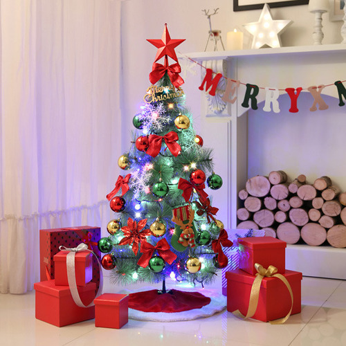 05679A_크리스마스트리(전구+사은품포함) 90cm